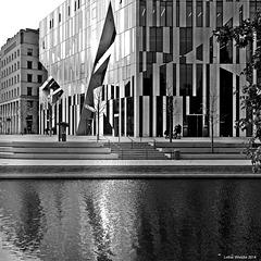 Düsseldorf - Kö-Bogen