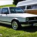 1983 VW Golf Mk1 GTI - FFR 289Y