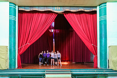 Humberstone - theatre