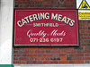 Catering Meats