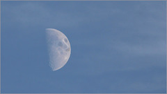 Halloween's moon