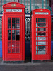 2 Phone Boxes