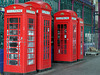 4 Phone Boxes