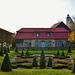 Sanspareil: kleiner Barockgarten - Baroque Garden