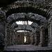Sanspareil: geheimnisvolles Ruinentheater - mysterious Ruin Theatre