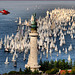 Barcolana 2014 - Autumn Cup - 1878 Sailboats