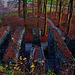 Sanspareil: Aufsicht auf das Ruinentheater - Ruin Theatre