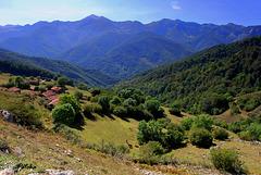 Invernales de Igüedri  (Macizo de los Picos de Europa)