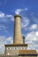 Vieux phare de Penmarc'h Bretagne 1
