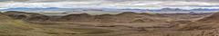 Möðrudalsöræfi Panorama