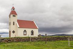 Möðrudalur Church (PiP)