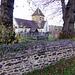 Church of St Laurence, Seale, Farnham, Surrey