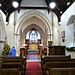 Church of St Laurence, Seale - Nave view