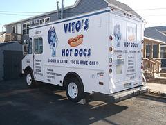 Vito's hot dogs