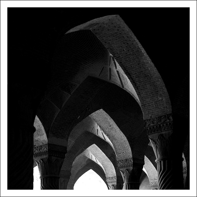 Arches.