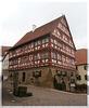 Eppingen - Baumannsches Haus