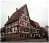 Eppingen - Bäckerhaus