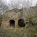 Brandon Walls kilns