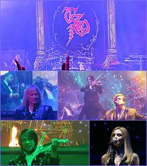 .. a night of music 2014