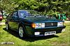1990 VW Scirocco Mk2 GTII - H751 HVN
