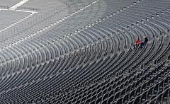 im Olympiastadion Berlin (© Buelipix)