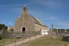 Eglise St-Michel d'Herqueville