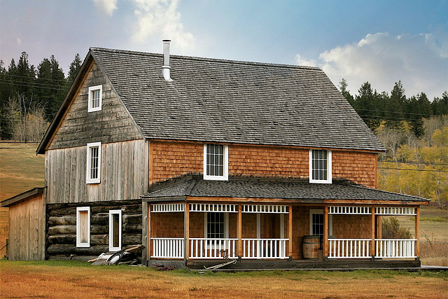 Felker Ranch