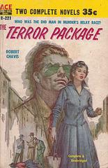 Robert Chavis - The Terror Package