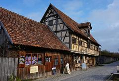 Alter Krämerladen - Old Village Shop