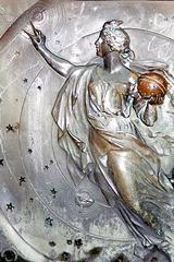 Am Keplerdenkmal I