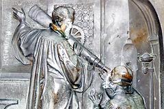 Am Keplerdenkmal II
