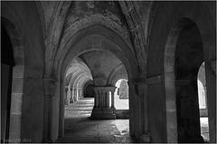 Abbaye Royale de Notre Dame de Fontenay