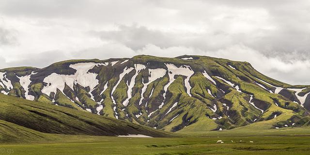 On Landmannaleið