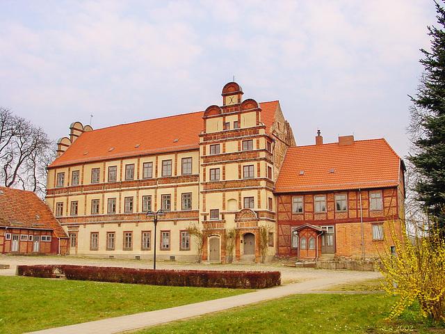Gadebusch Schloss