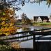 Beim Wasserschöpfrad - Village Pond