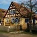 Altes Häckerhaus