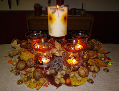 Thanksgiving Day 27-11-14