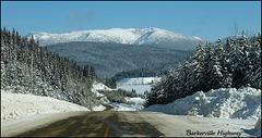 Barkerville Highway, BC