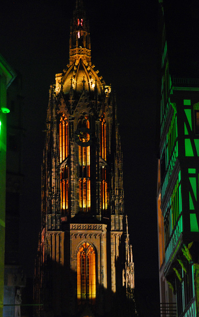 Dom, Frankfurt am Main
