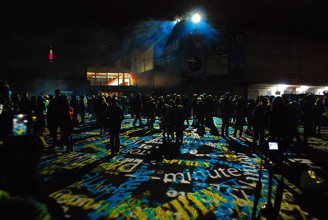 Luminale 2012, Frankfurt am Main
