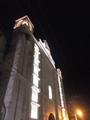 Flou religieux dans la nuit .....