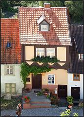 Quedlinburg, Harz 050