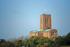 Samyang 300mm Guildford Cathedral 1