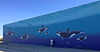 Orca Mural with John Coleman (0465)