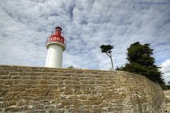Pointe de Langoz - Bretagne