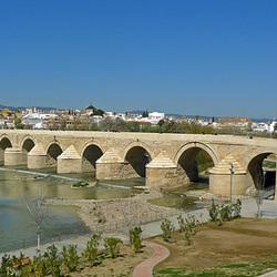 Spain - Córdoba, Puente Romano