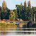 Schwerin, Drehbrücke