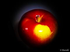Un bon Fruit Santé….