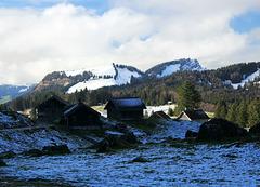 Schwägalp  (Schweiz)