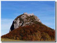 Pog de Montségur - France - Ariège - 09.